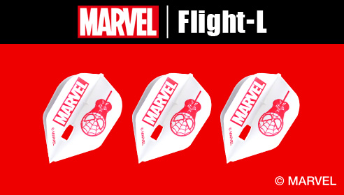 MARVEL Flight-L<SPIDER MAN>