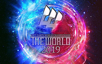 THE WORLD STAGE 2 Dimanche 16 juin 2019