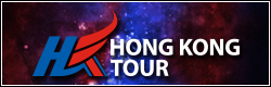 HONG KONG TOUR
