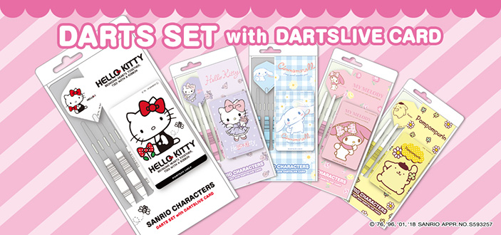 DARTSLIVE COLLECTION