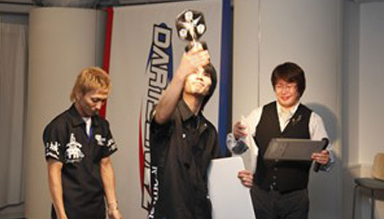 SOFT DARTS JAPAN TOURNAMENT 2009 写真