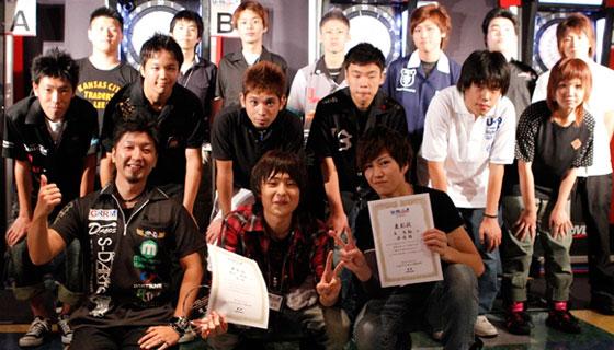 ソフトダーツ U-19トーナメント 2011 写真