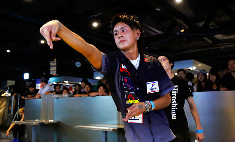 2015 SOFT DARTS U-22 TOURNAMENT