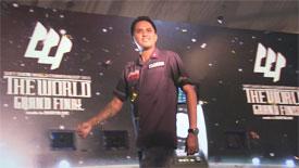 世界チャンピオンからのメッセージ -THE WORLD 2013 GRAND FINAL-