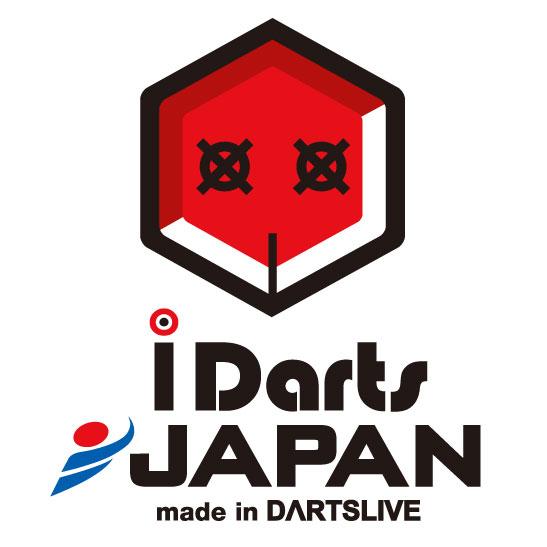 i Darts JAPAN