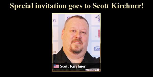Scott Kirchner