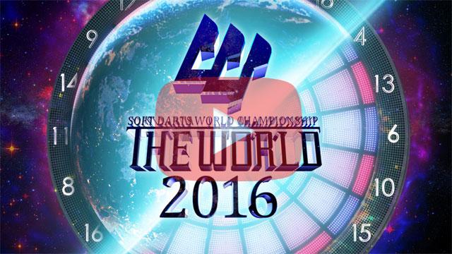 THE WORLD 2016
