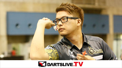 [決勝ハイライト]JAPAN 2016 STAGE 8【DARTSLIVE.TV】