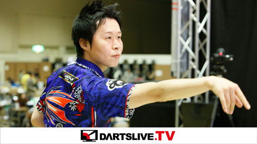 [決勝ハイライト]JAPAN 2016 STAGE 14【DARTSLIVE.TV】