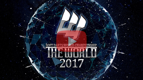 THE WORLD 2017