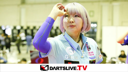 [決勝ハイライト]JAPAN 2017 STAGE 2【DARTSLIVE.TV】
