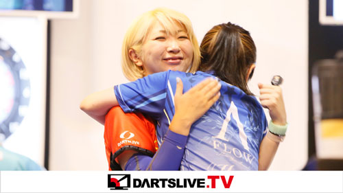 [決勝ハイライト]JAPAN 2017 STAGE 6【DARTSLIVE.TV】
