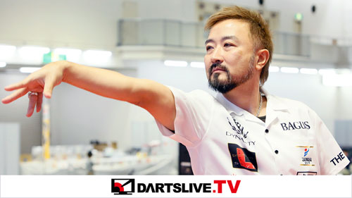 [決勝ハイライト]JAPAN 2017 STAGE 15【DARTSLIVE.TV】