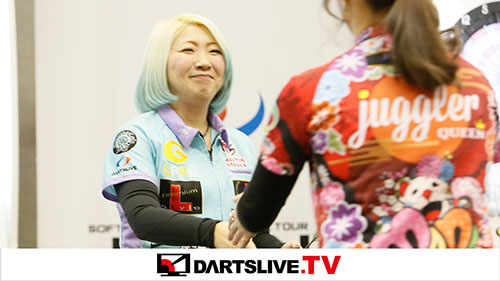[決勝ハイライト]JAPAN 2017 STAGE 16【DARTSLIVE.TV】