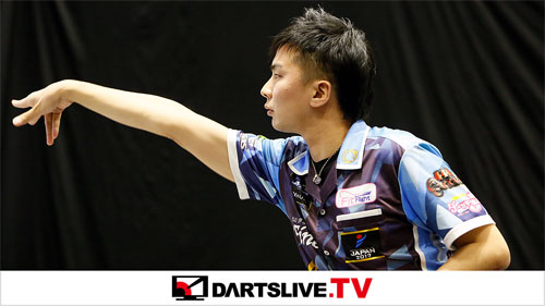 [決勝ハイライト]JAPAN 2017 STAGE 18【DARTSLIVE.TV】