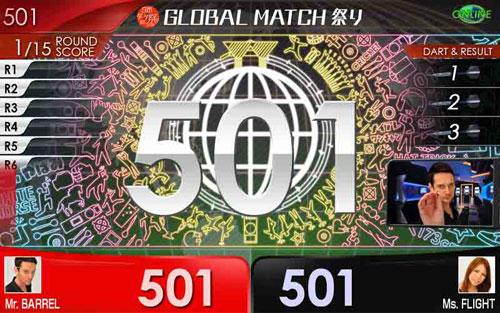 Festival GLOBAL MATCH