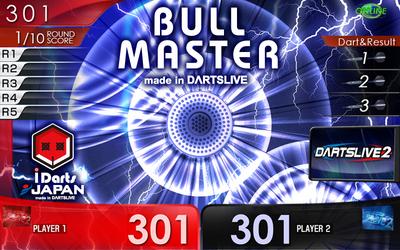 BULL MASTER