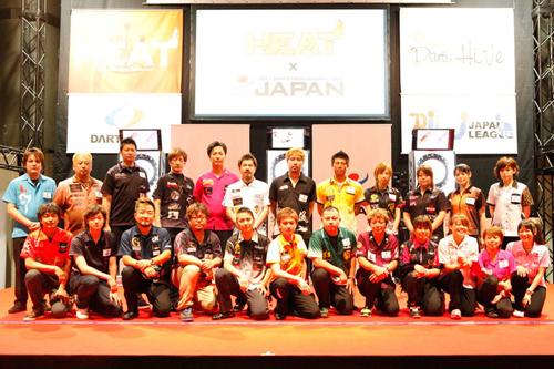 【大会結果速報】JAPAN 2013 STAGE6 宮城