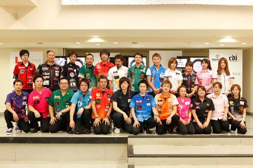 【大会結果速報】JAPAN 2013 STAGE7 福岡