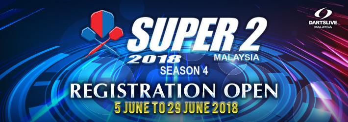 SUPER 2 Season 4