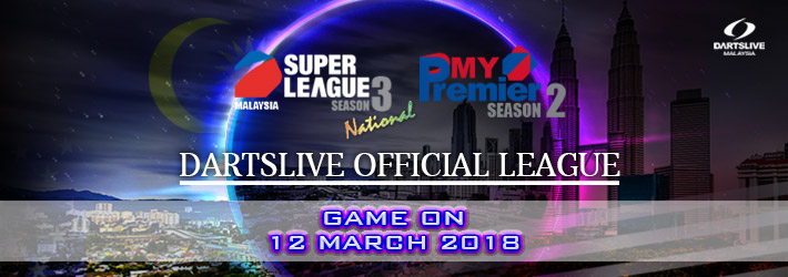 NATIONAL SUPER LEAGUE SEASON 3