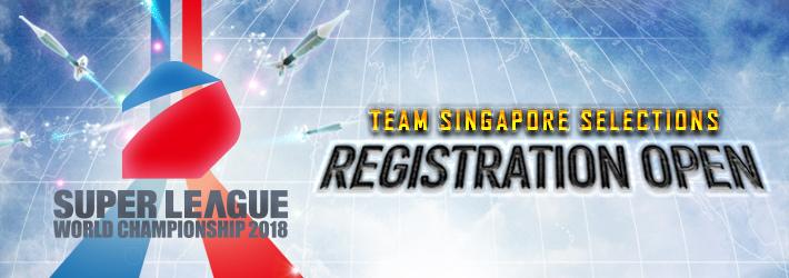 SUPER LEAGUE WORLD CHAMPIONSHIP 2018