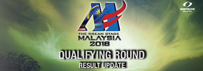 THE DREAM STAGE 2018 - RESULT UPDATE
