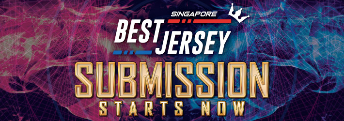 BEST JERSEY COMPETITION - SUPER LEAGUE SEASON 16