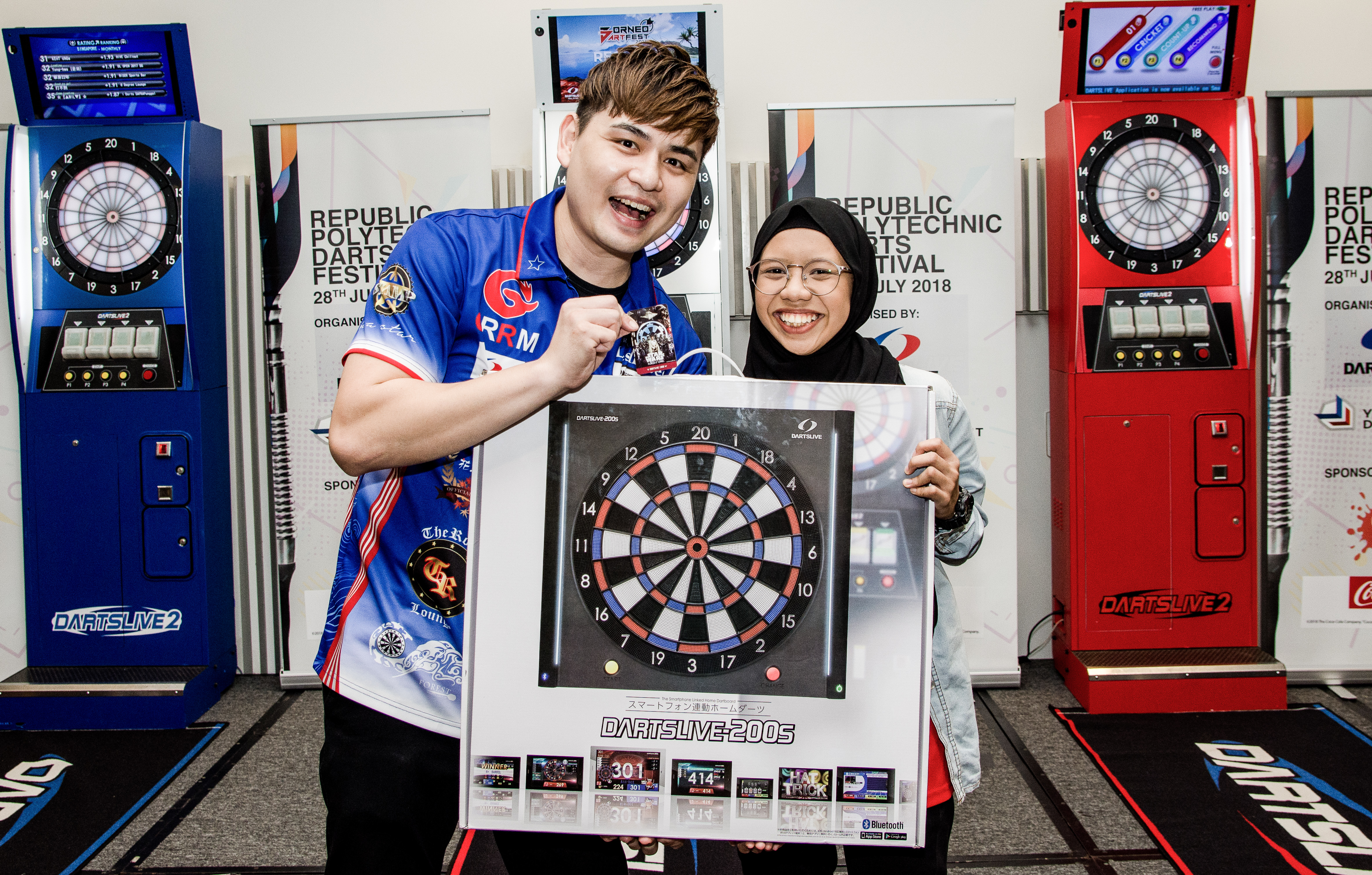 Youth Darts Festival Eventg