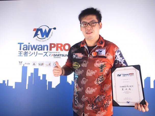 TaiwanPRO