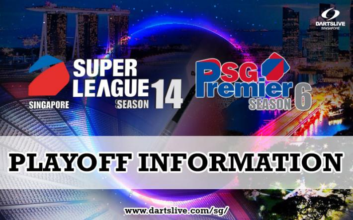 SUPER LEAGUE SEASON 14