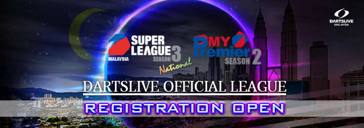 SUPER LEAGUE SEASON 3