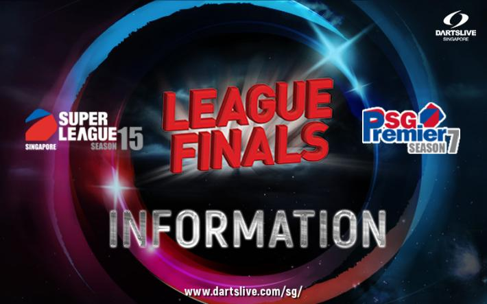SUPER LEAGUE SEASON 15 / SG Premier SEASON 7