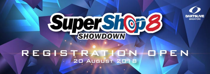 SUPER SHOP SHOWDOWN SEASON 8
