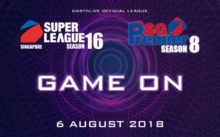 SUPER LEAGUE SEASON 16 / SG Premier SEASON 8