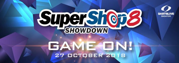 SUPER SHOP SEASON 8