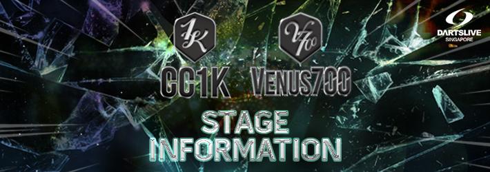CC1K VENUS700