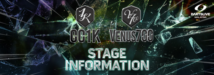 CC1K & VENUS700 Malaysia STAGE 3