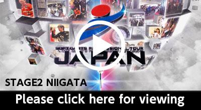 JAPAN2013 STAGE2