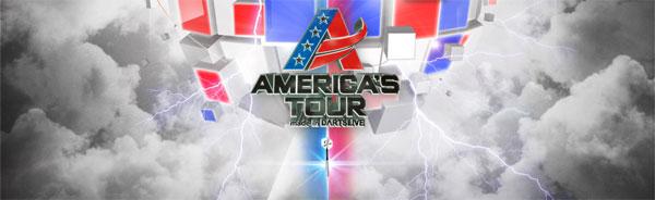 AMERICA'S TOUR