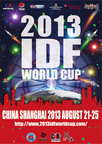 IDF WORLD CUP