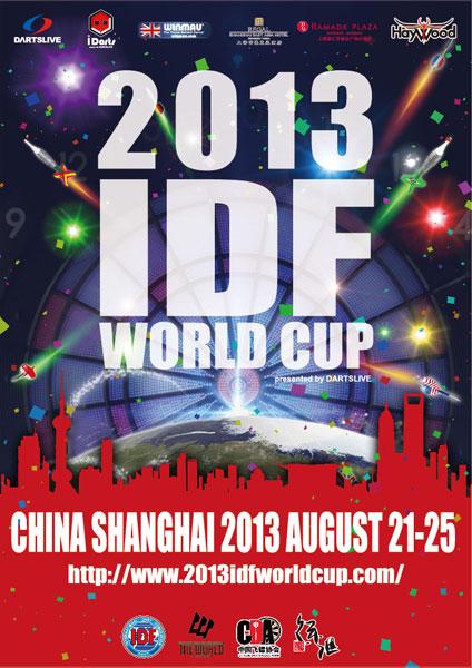 IDF WORLD CUP