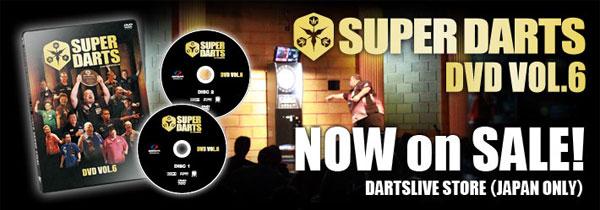 SUPER DARTS 2013