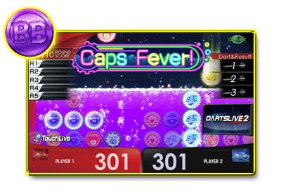 Caps Fever!