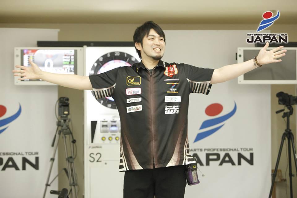 JAPAN 2015 STAGE 8