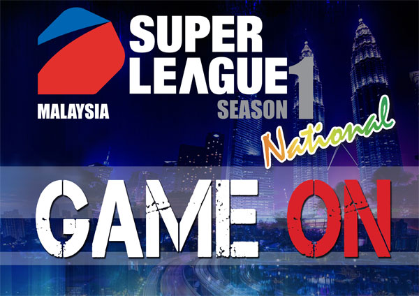 DARTSLIVE MALAYSIA NATIONAL SUPER LEAGUE Season 1 Details!