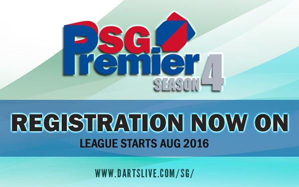 SG PREMIER Season 4