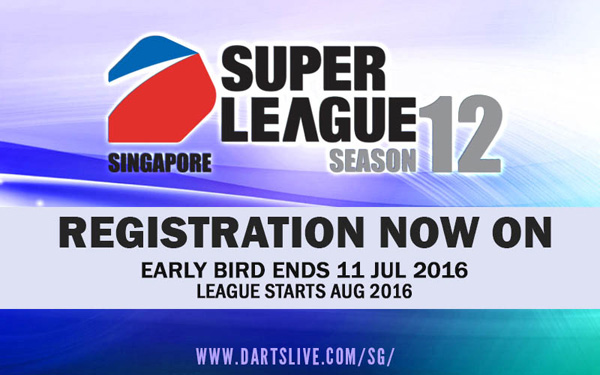 SUPER LEAGUE SEASON 12