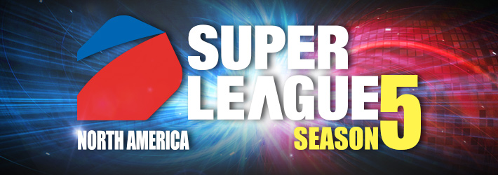 SUPER LEAGUE SEASON 5