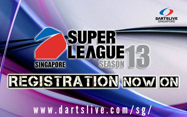 SUPER LEAGUE SEASON 13